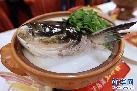 千岛湖十大名菜亮相杭城