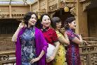 迎G20峰会,杭州女人做美德佳人