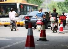 杭州部分道路又要交通管控