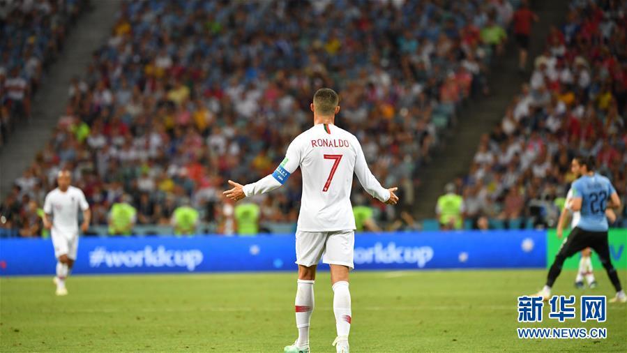 俄罗斯世界杯难忘瞬间