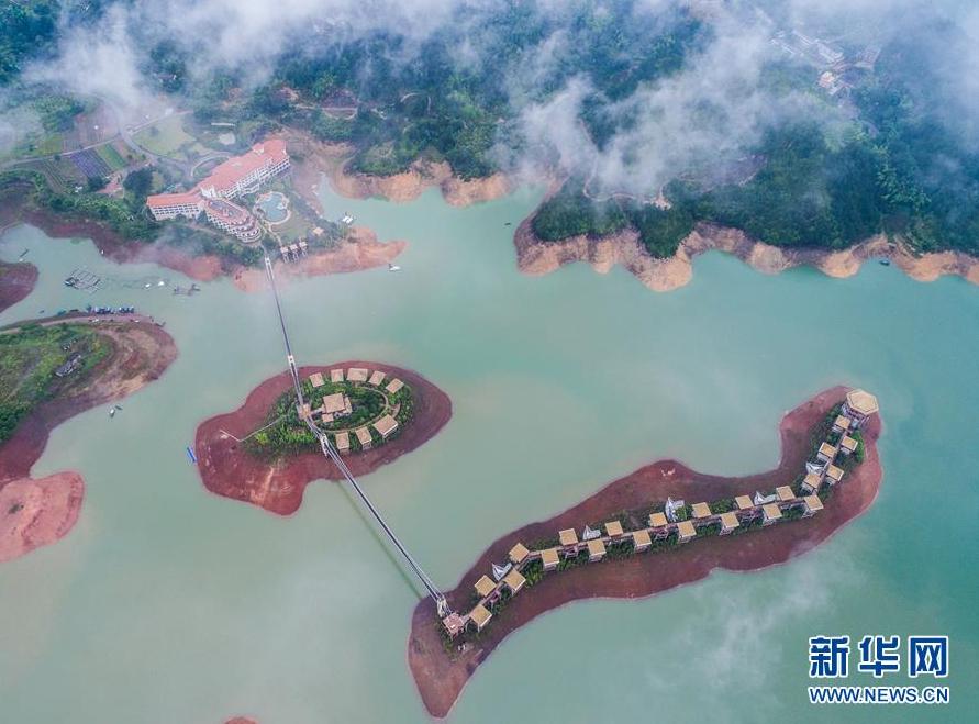 擘画新时代中国发展新坐标——深入推动长江经济带发展述评